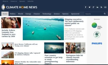 Climate-home-news